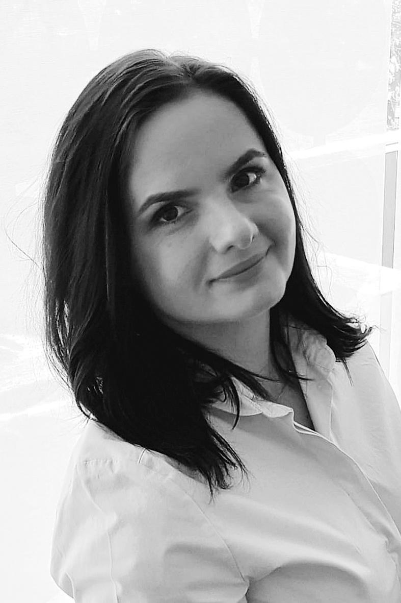 Agata Jasinska-Klucznik