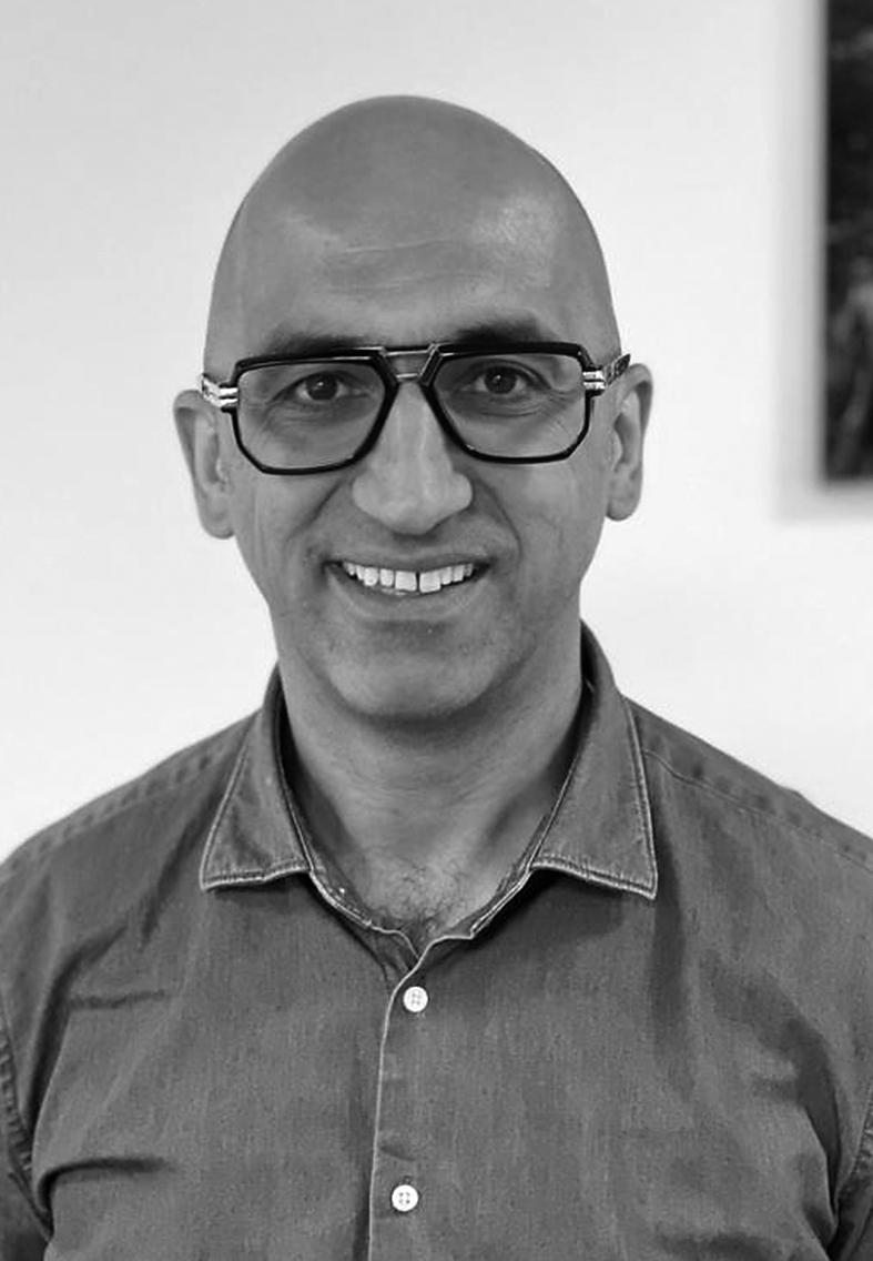 Ali Özdemir