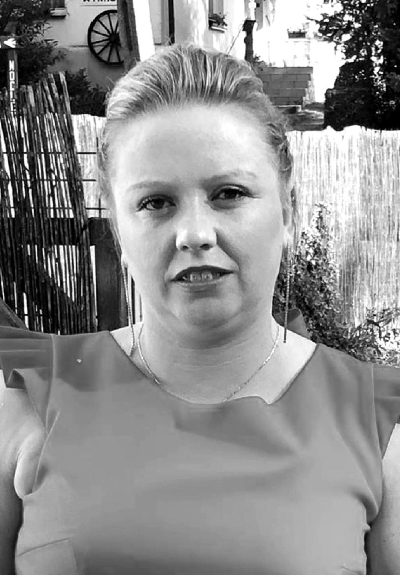 Monika Darowska