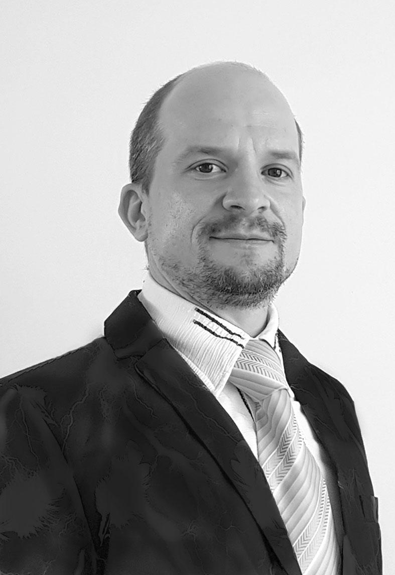 Pawel Gackowski
